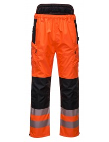 Portwest PW342 Hi-Vis Extreme Trouser -    Clothing