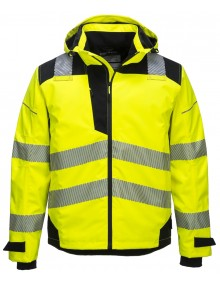 Portwest PW360 Extreme Breathable Rain Jacket Clothing