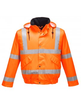 RT34 Breathable Jacket Clothing
