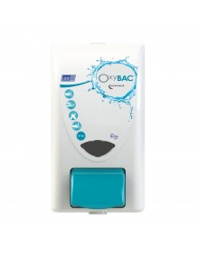 Deb Oxybac 1000 Cleanse Anti-Bac Dispenser Hygiene