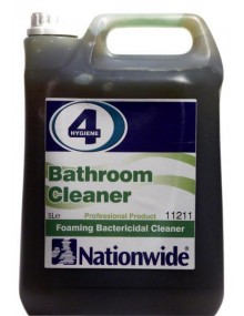 Bathroom Cleaner 5 Litre Washroom Cleaning