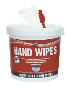 IW10 Wet Wipes - Tub of 150 Hygiene