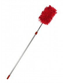 Telescopic High-Level Duster Hygiene