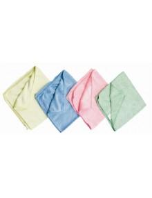 Clean & Clever Microfibre Cloths Hygiene