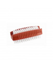 Plastic Nail Brush - Pack of 6 Hygiene
