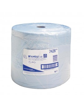 Wypall L40 3 Ply Roll 7426 Hygiene