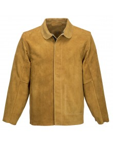Portwest SW34 - Leather Welding Jacket Accessories