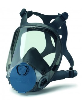 Moldex 9000 Series Full Face Mask Body  Respiratory Protection