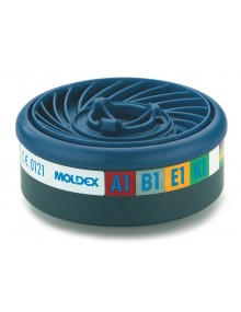Moldex A1B1E1K1 9400 Filter for 7000 & 9000 Series Masks  Respiratory Protection