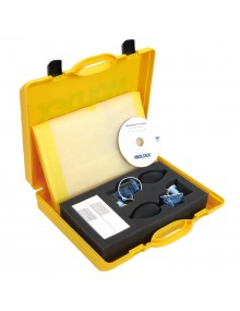 Moldex Face-Fit Testing Kit Personal Protective Equipment