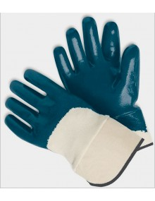 Supertouch Heavy Weight Palm Dip Gloves
