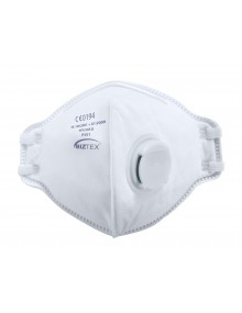 Portwest P351 FFP3 Valved Respirators -Pack of 20 Personal Protective Equipment