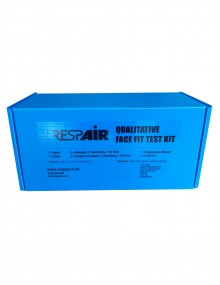 Respair Qualitative Face Fit Test Kit Respiratory Protection
