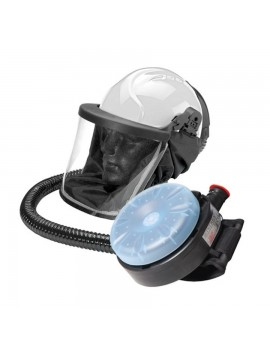 JSP Jetstream® Switch & Go Unit Personal Protective Equipment