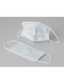 3 Layer Type IIR High Splash Protection Surgical Mask pack of 10