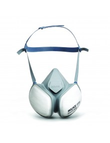 Moldex 5120 Compact Mask Personal Protective Equipment