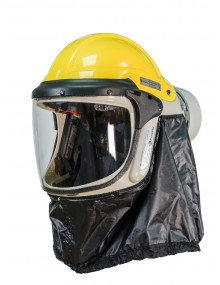 PureFlo ESM+ Self-contained Powered Air Purifying Respirator Personal Protective Equipment