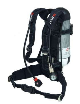 Scott Propak fx Breathing Apparatus Personal Protective Equipment