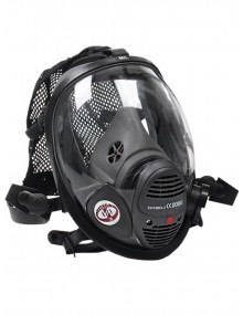 Scott  Vision 3 Face Mask Personal Protective Equipment