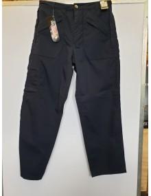 Regatta Action Trouser Navy 32 Short Leg. Sale