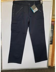 Reggatta Cullman Trousers Navy 36Reg Sale