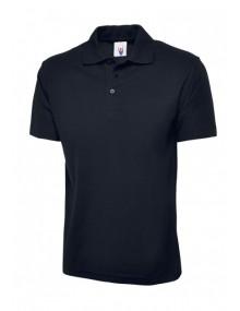 UC101 Navy Poly Cotton Polo Shirt 3XL. Sale