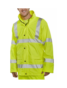 Super B-DRI Waterproof Jacket (PUJ471SY)