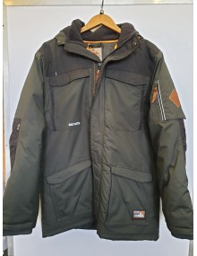 Classic Thermo Parka Waterproof  Dark Lead Sale
