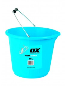 OX Pro Invincible 15L Bucket Site Products
