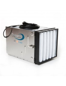 DC AirCube 500 Portable Air Cleaner Site Products