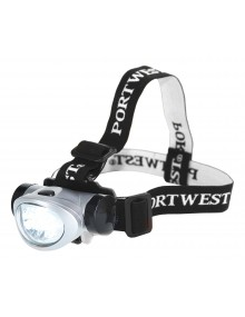 Portwest (PA50) L.E.D Head Light Site Products