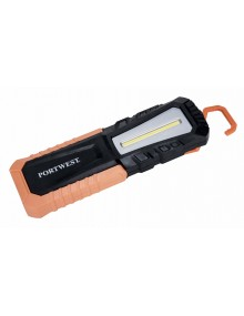 Portwest PA78 - USB Rechargeable Inspection Torch Site Products