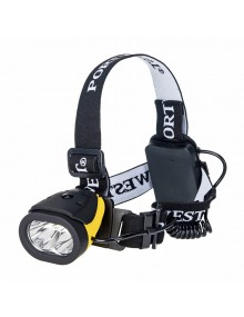 Portwest PA63 - Head-torch Site Products