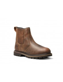 V12 Rancher Non-Safety Dealer Boots V1261