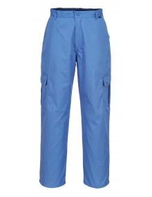 Portwest Anti-Static ESD Trousers (AS11) Clothing
