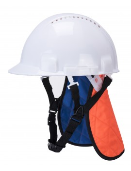 Portwest CV03 - Cooling Crown with Neck Shade Head Protection