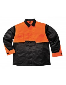Portwest Oak Chainsaw Jacket (CH10) Clothing