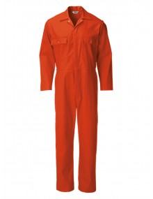 Alsico Cotton Rich Coverall