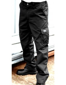 Helly Hansen Ashford Service Trousers - Black Clothing