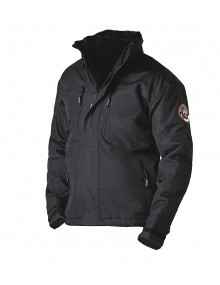 Helly Hansen Berg Jacket - Black Workwear