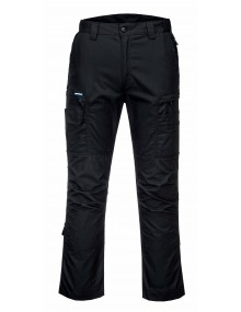 Portwest T802 - KX3 Rip-stop Trouser - Black Clothing