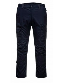 Portwest T802 - KX3 Rip-stop Trouser - Navy Clothing