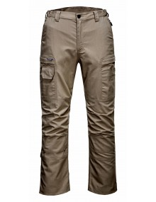 Portwest T802 - KX3 Rip-stop Trouser - Safari Clothing