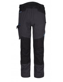 Portwest T701 - WX3 Service Trouser - Grey Clothing