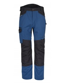Portwest T701 - WX3 Service Trouser - Blue Clothing