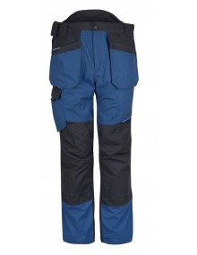 Portwest T702 - WX3 Holster Trouser - Blue Clothing