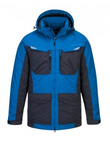 Portwest T740 - WX3 Winter Jacket - Blue Clothing