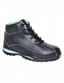 Portwest FW38  Ladies Safety Trainers Boots footwear