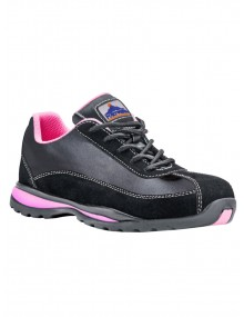 Portwest FW39  Ladies Safety Trainers footwear