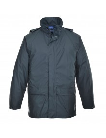 Portwest Classic Sealtex Jacket (S450) Navy Clothing